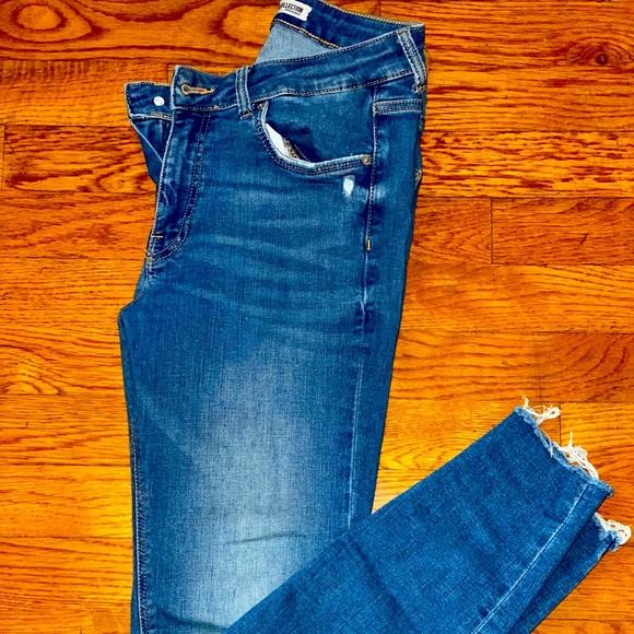 Zara Jeans | Size Eur 40 US 8